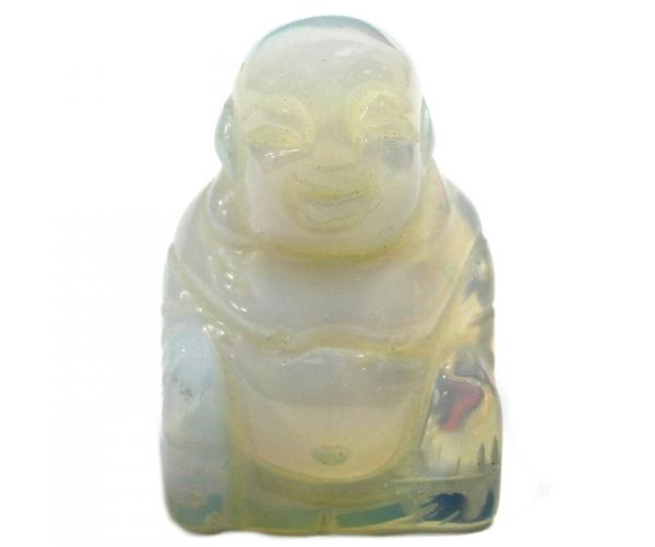 Bilde av Opalitt Buddha