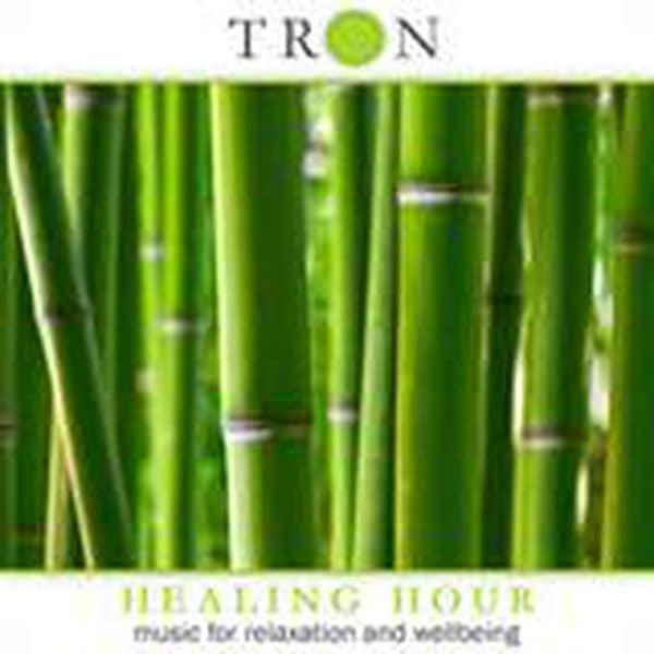 Bilde av Your healing hour