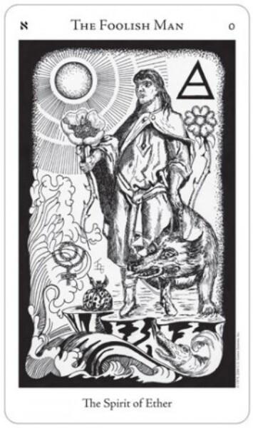 Bilde av The Hermetic Tarot
