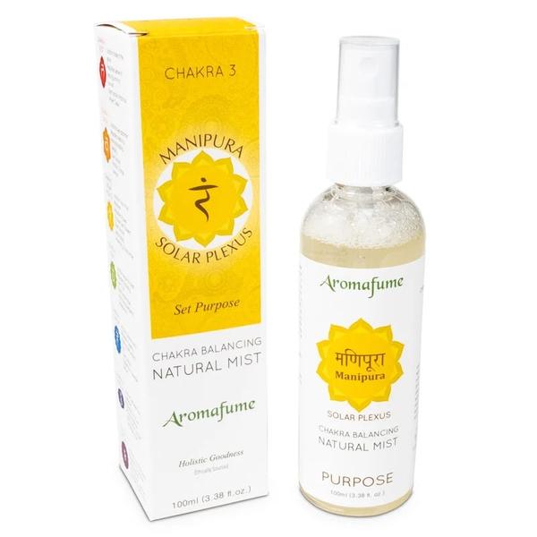 Bilde av Luftfrisker Spray Manipura 3
