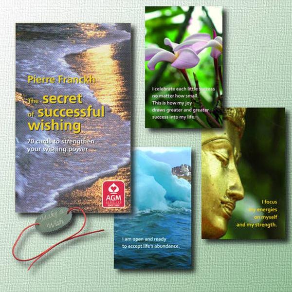 Bilde av The Secret of successful