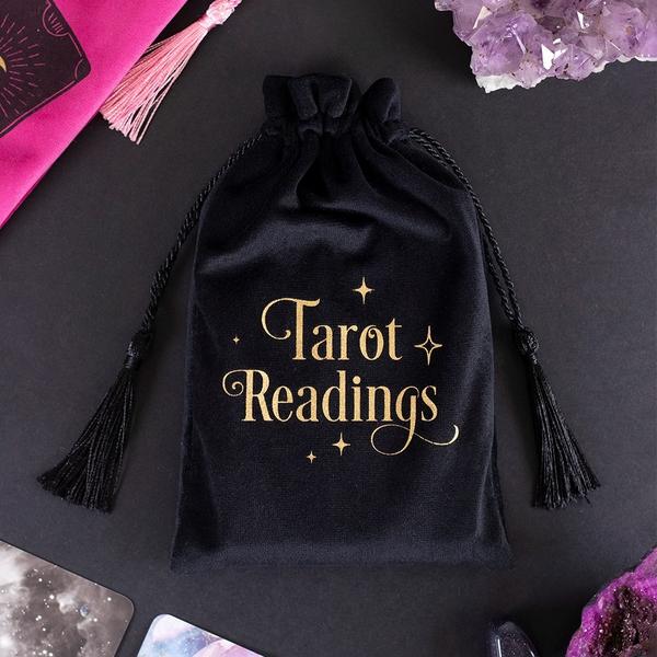 Bilde av Tarot Reading Bag