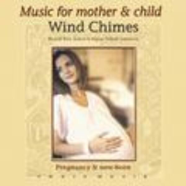 Bilde av Wind chimes - Pregnancy &