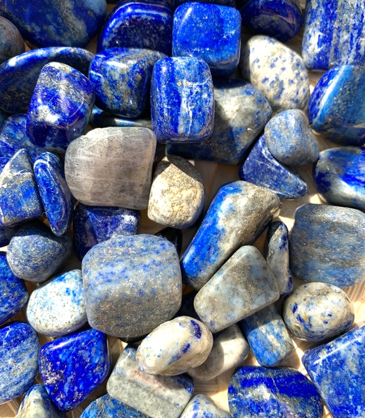 Bilde av Lapis Lazuli