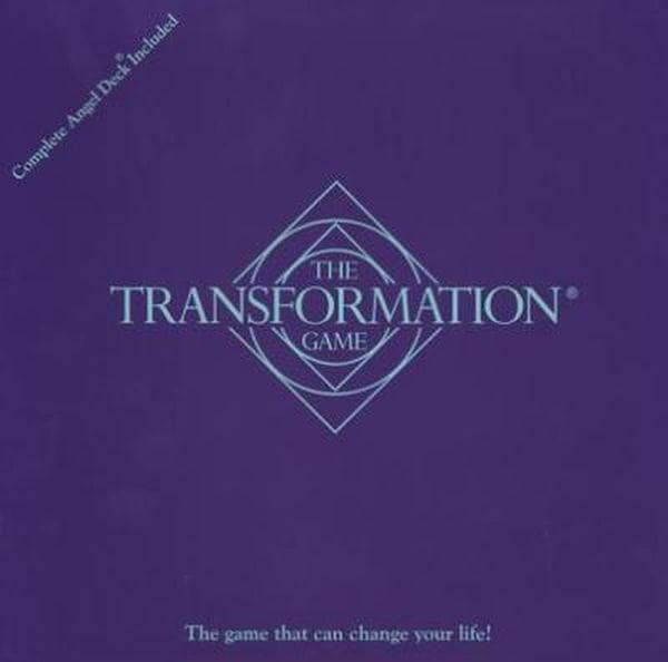 Bilde av The Transformation Game