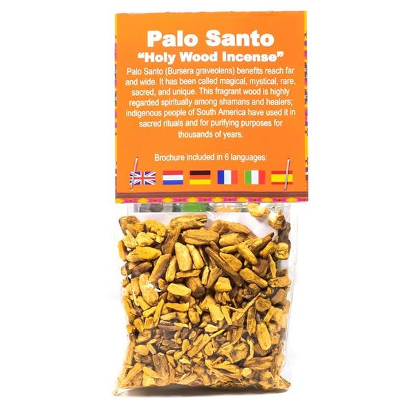 Bilde av Palo Santo Chips