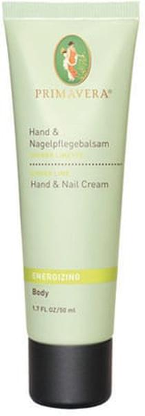 Bilde av PrimaVera Hand & Nail Cream