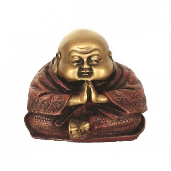 Bilde av Hotei - Den lykkelige Buddha
