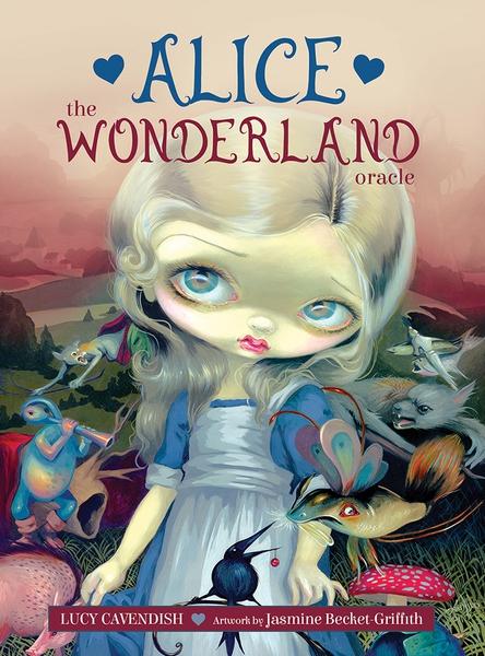 Bilde av Alice: The Wonderland Oracle