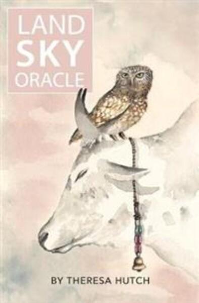 Bilde av Land Sky Oracle
