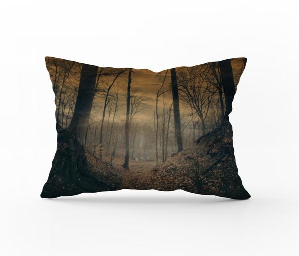 Bilde av Örngott Autumn Woods 50x70