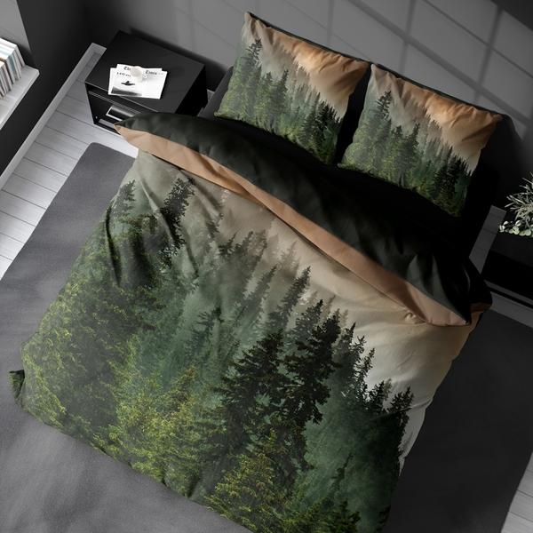 Bilde av Påslakanset Wild Forest
