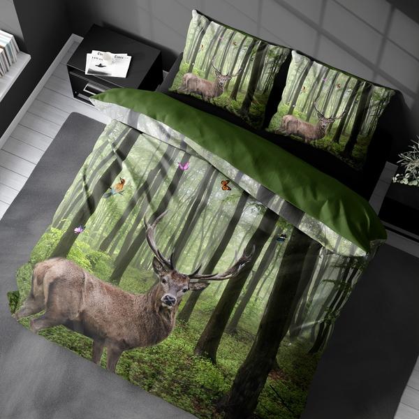 Bilde av Påslakanset Deer Nature
