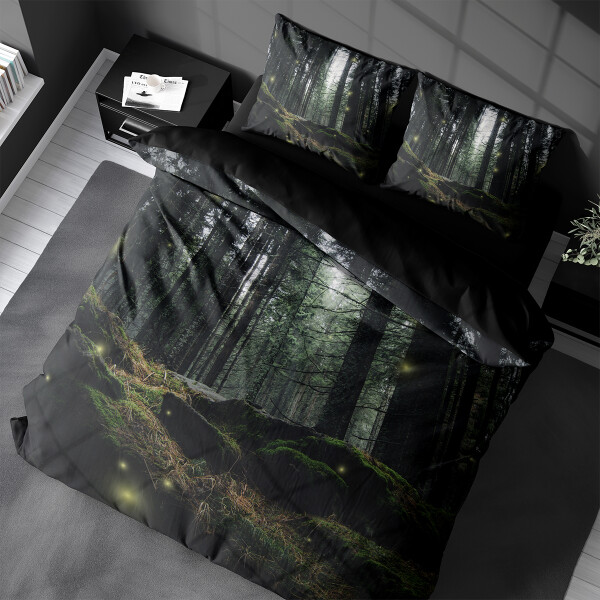 Bilde av Påslakanset Dark Woods