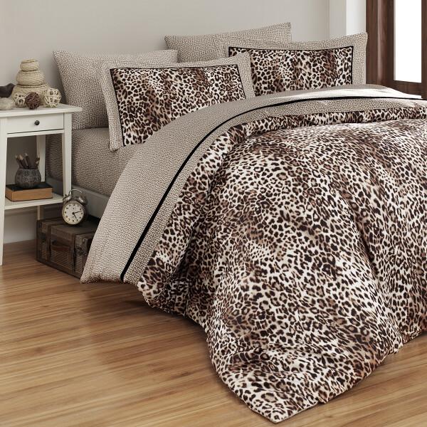 Bilde av Påslakanset Leopard