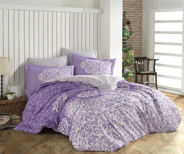Bilde av Påslakanset Serenity Purple
