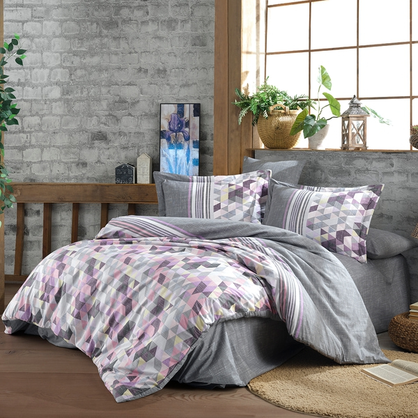 Bilde av Påslakanset Arella Lilac