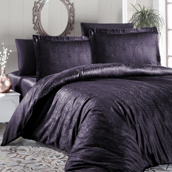 Bilde av Påslakanset Athena Purple