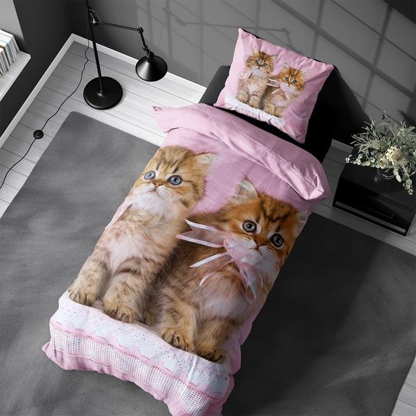 Bilde av Påslakanset Kittens