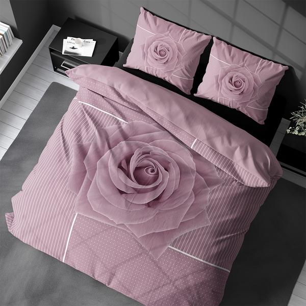 Bilde av Påslakanset Rose Lilac