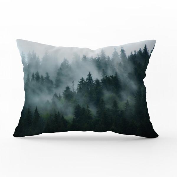 Bilde av Örngott Misty Forest 50x60
