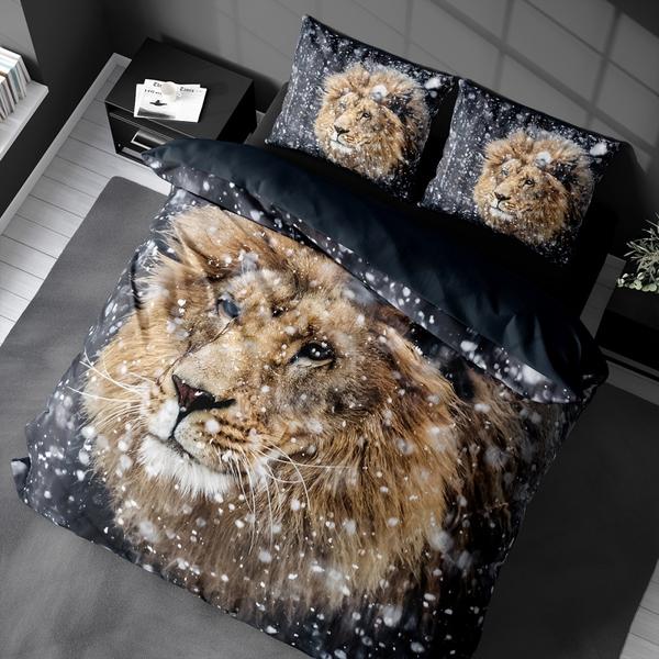 Bilde av Påslakanset Lion