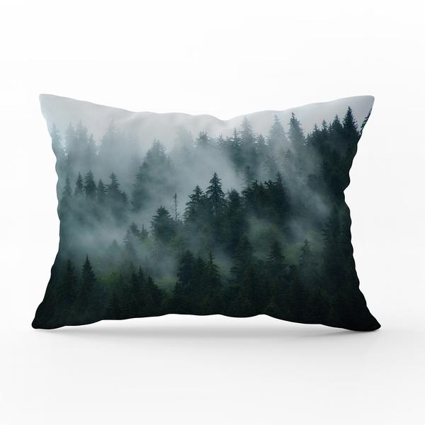 Bilde av Örngott Misty Forest 50x70