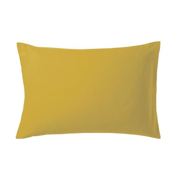 Bilde av Örngott Milano Yellow 70x100