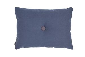 Bilde av HAY Dot Cushion ST Dark Blue