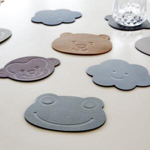 Bilde av Lind DNA Glass mat Bear,