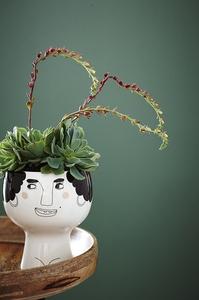 Bilde av Flower me Happy Pot Esmeralda