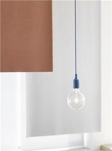 Bilde av MUUTO E 27 Lamp, Pale Blue