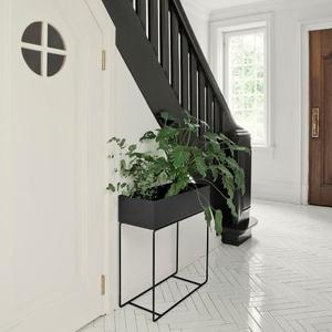 Bilde av Ferm Living Plant Box Black