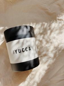 Bilde av Humdakin Scent candle, Yucca