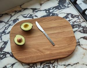 Bilde av Hay Oak Chopping Board,