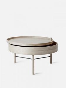 Bilde av Menu Turning Table White