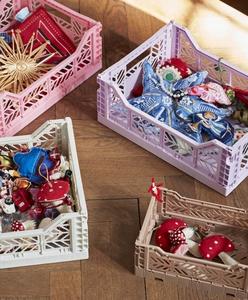 Bilde av HAY Colour Crate S, Lavendel