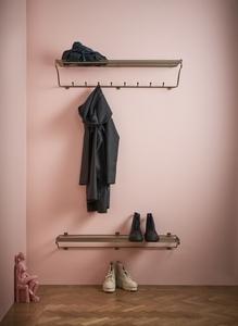 Bilde av Maze Classic Shoeshelf Large