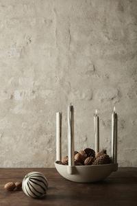 Bilde av Ferm Living Bowl Candle