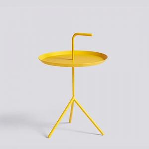 Bilde av HAY DLM Table Sun Yellow, Gul