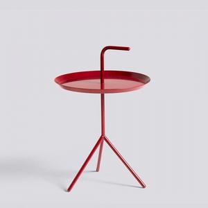 Bilde av HAY DLM Table Red High