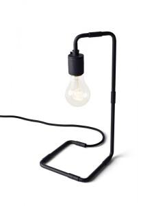 Bilde av Menu Reade Table Lamp, Black