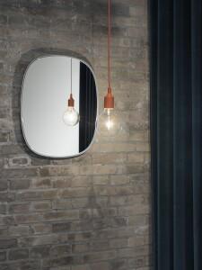 Bilde av Muuto Framed Mirror Small