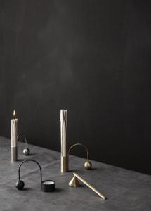 Bilde av Ferm Living Balance Candle
