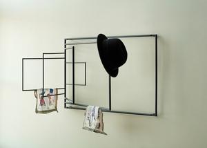 Bilde av Northern Frame Wall Rack