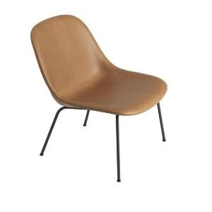Bilde av Muuto Fiber Lounge Chair