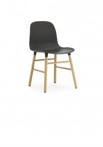 Bilde av Normann Copenhagen Form Chair