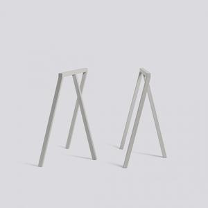 Bilde av Hay Loop Stand Frame Grey set