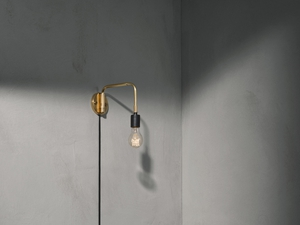 Bilde av Menu Staple Wall Lamp,