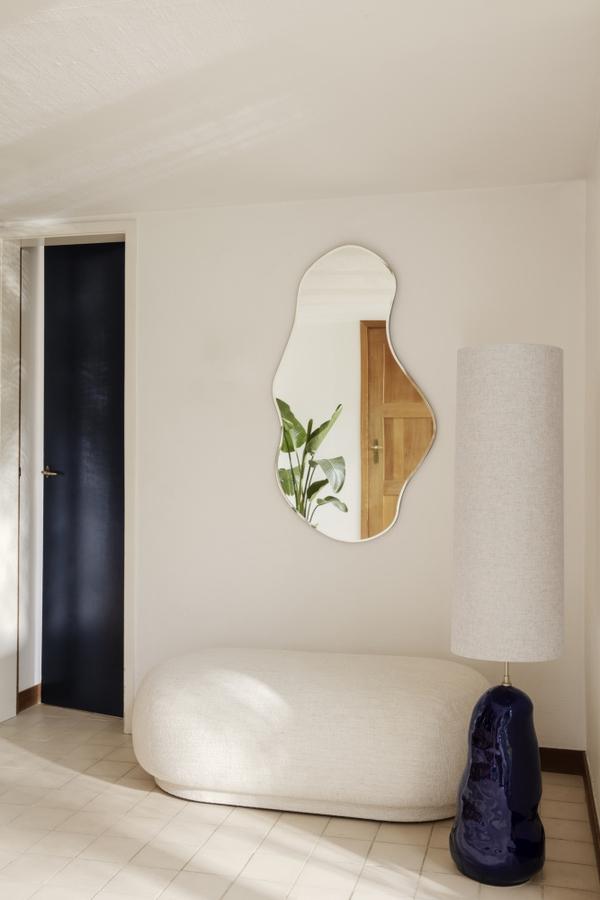 Ferm Living Pond mirror, Large